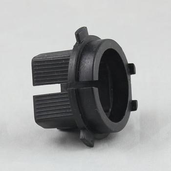 h7 hid xenon bulbs adapter holders for kia k5 hyundai tucson genesis