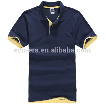 34d9c2e0a1 Custom T-shirt Printing Promotional T shirts With Collars Logo Brand  Embroidery Design Polo Shirt