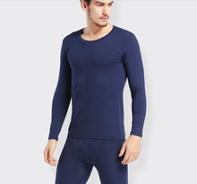 OEM wholesale warm and breathable men long johns thermal underwear