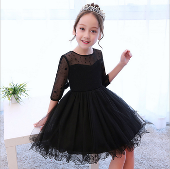 S50312A new design teen child tutu princess dress