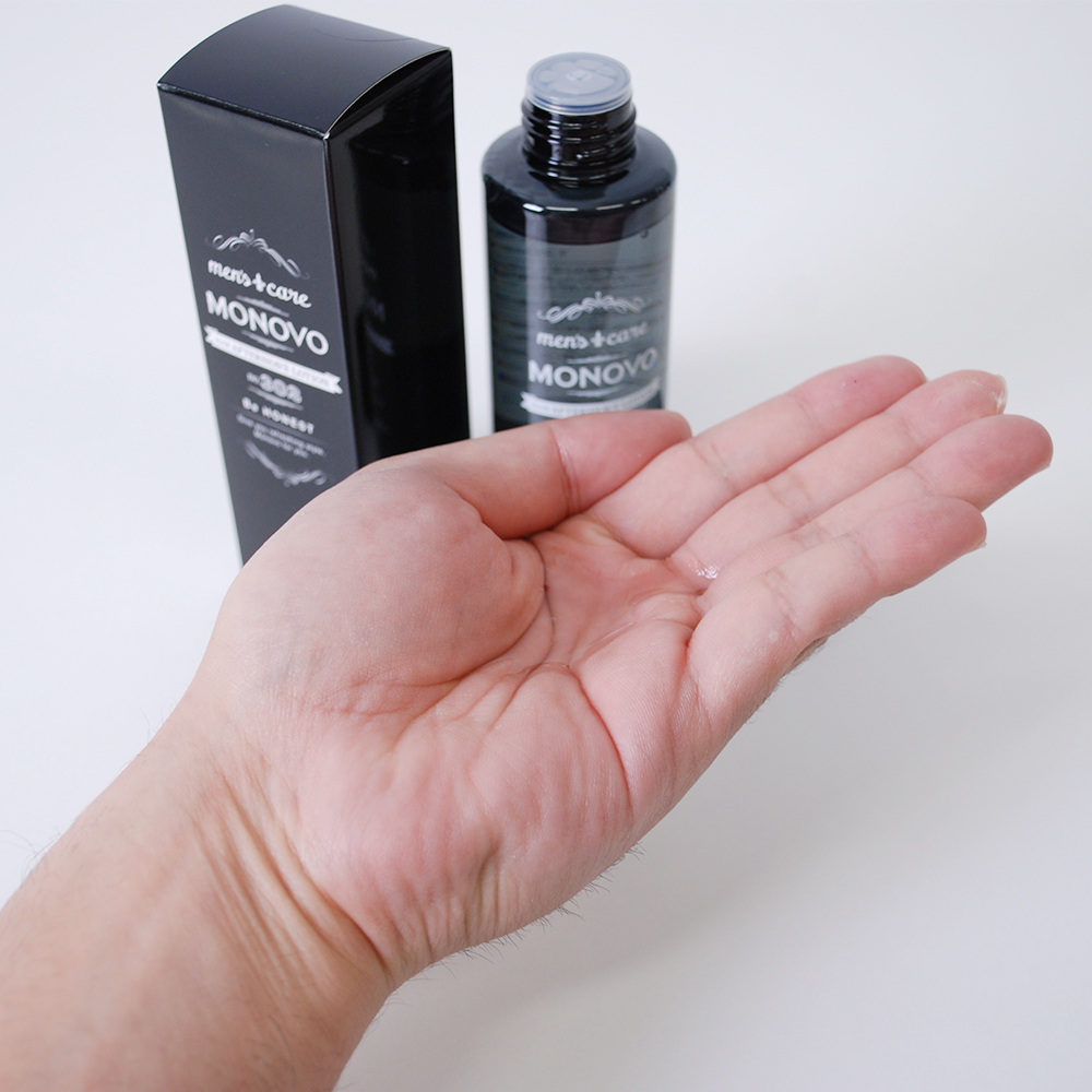 MONOVO Japanese Moisturizing Aftershave for Men Wholesale