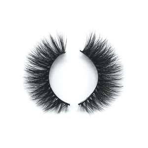 Wholesale 100% Real Mink Fur Eyelashes 3d Mink Lashes