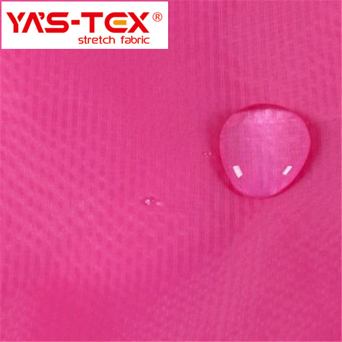 Ultra light ultra-thin uv cut waterproof Skin garment dust coat woven fabric
