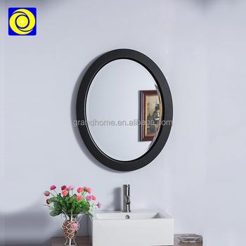 Home Design Oval Wood Frame Mirror Backlit Oval Mirrors Decor Wall Buy Oval Mirrors Decor Walloval Wood Frame Mirrormirrors Decor Wall Framed