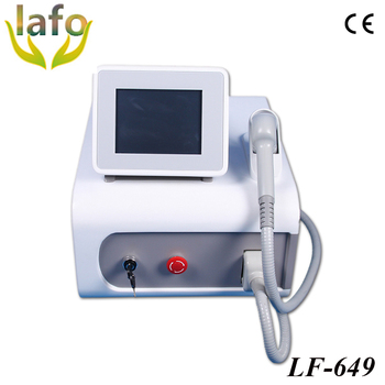 Lf 649 808nm Diode Laser Hair Removal Machine Price In India Buy