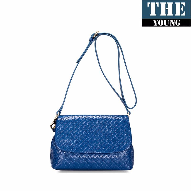 Ladies Colorful Shoulder Bags With Long Handles, Ladies Colorful ...