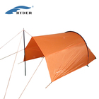 5 Person Tent [ Tent Rain ] Shade Tent Customized Outdoor Simple Easy Pitchup Sun Shade Walking Pole Tent Portable Super Compact Trekking Rain Shelter Hiking Set Up