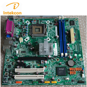 Hight quality Original G4 Motherboard for Lenovo L-IG41M Print Parallel Port Tax Control Board