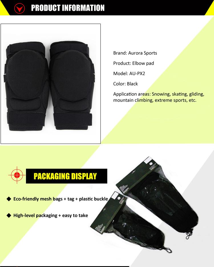 Motorbike Protection Gear 3