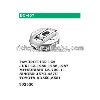 Bc 457 502530 Bobbin Case For Brother And Juki Sewing Machine