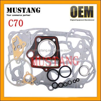 Chinese Motorcycles Genuine Spare Parts For 70cc Honda Motorcycle ...