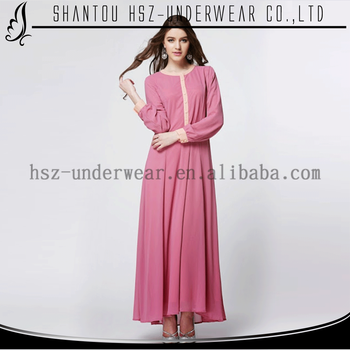 75b5cdb9d MD A007 Wholesale muslim turkish Elegant design muslim women wholesale maxi  dress malaysia latest abaya designs