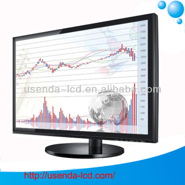42 inch tft lcd touchscreen monitor with hd mi input with L G panel