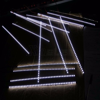 Well, micro led light strip share your