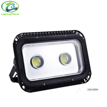 100W Outdoor LED Tunnel Light with Lens