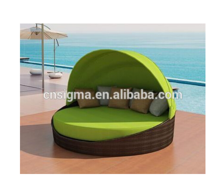 Canopy Outdoor Bed wicker canopy bed, wicker canopy bed suppliers and manufacturers