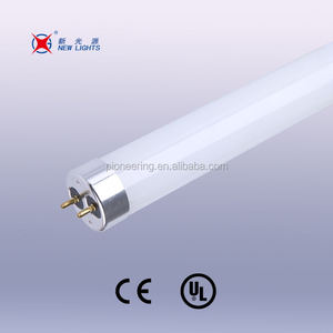 2016 new lights factory lowest price 1.5m 20W T8 led glass tube light with 120 pcs chip