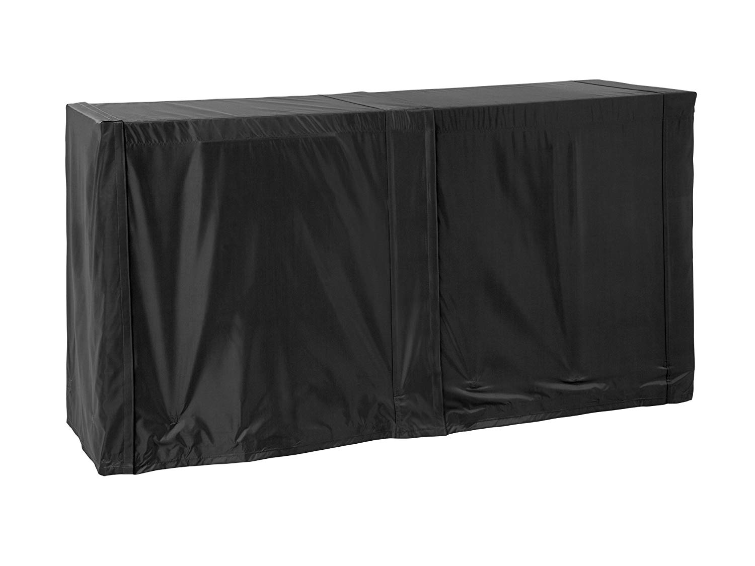 "NewAge Products 65880 Outdoor Kitchen 64"" Prep Table Cover, Black"