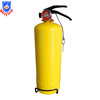Colombia 2KG Dry Powder Empty Fire Extinguisher portable