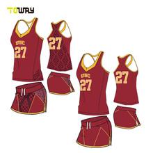 Plus size lakers jersey dress