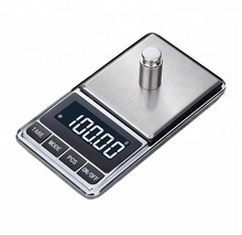 Electronic Digital Weighing Pocket Scale Weight Platform Scale Digital
