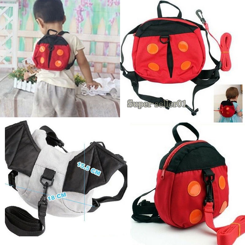 64337b2e7fe Detail Feedback Questions about 1pc Baby Carrier Anti lost Harness ...