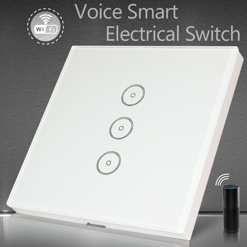 Nice Smart Electrical Switch Photos - Schematic Diagram Series ...