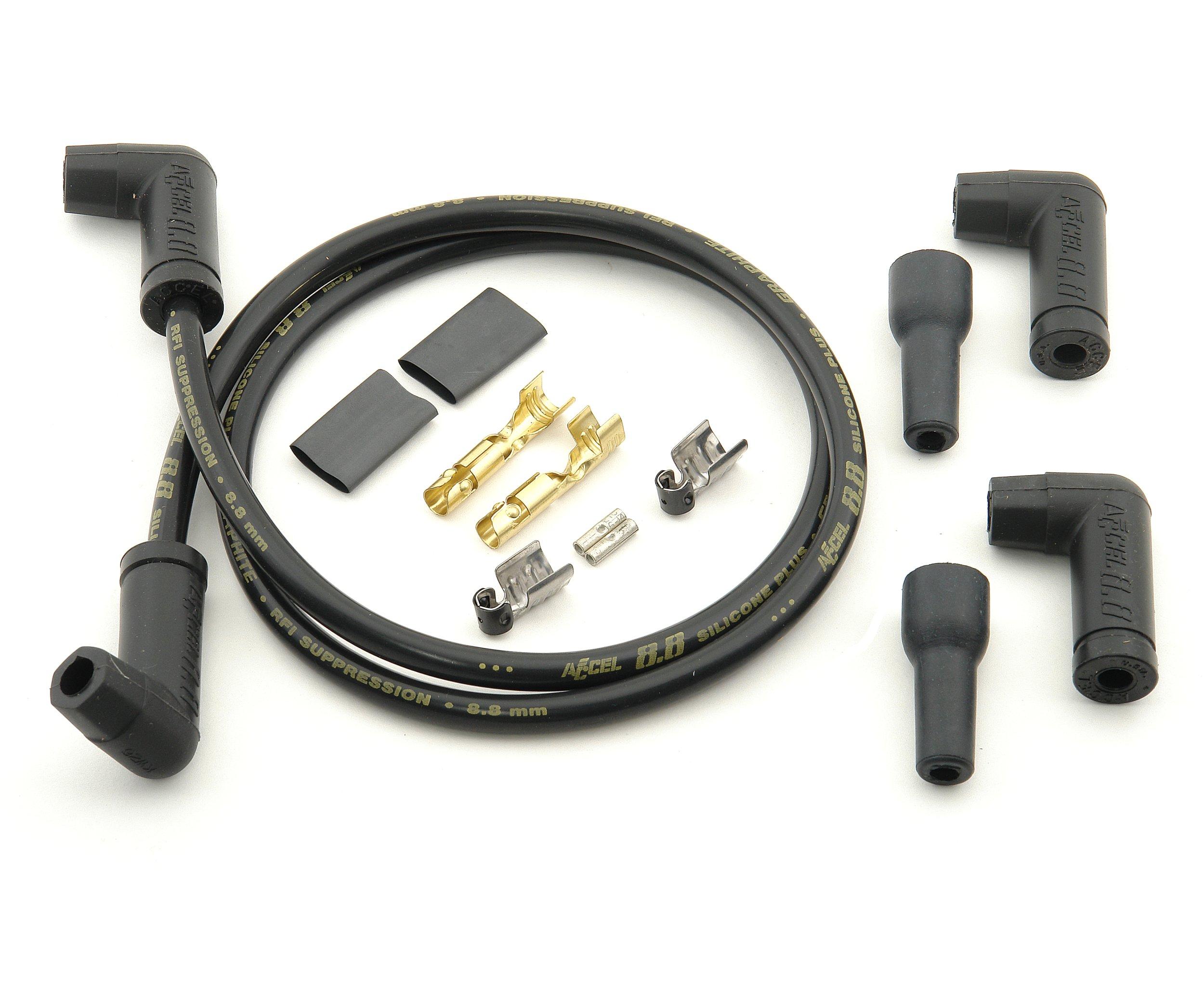 Cheap Universal Spark Plug Wire, find Universal Spark Plug Wire ...