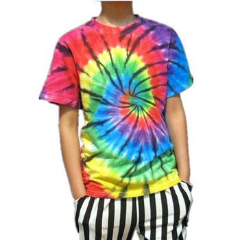 nessuna tassa di vendita così economico così economico Latest Custom Tie-dye All Over Sublimation Printing Men Clothing ...