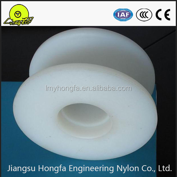 Plastic Pulleys For Sale : Supplier plastic rope pulley wholesale wholesales trolly product