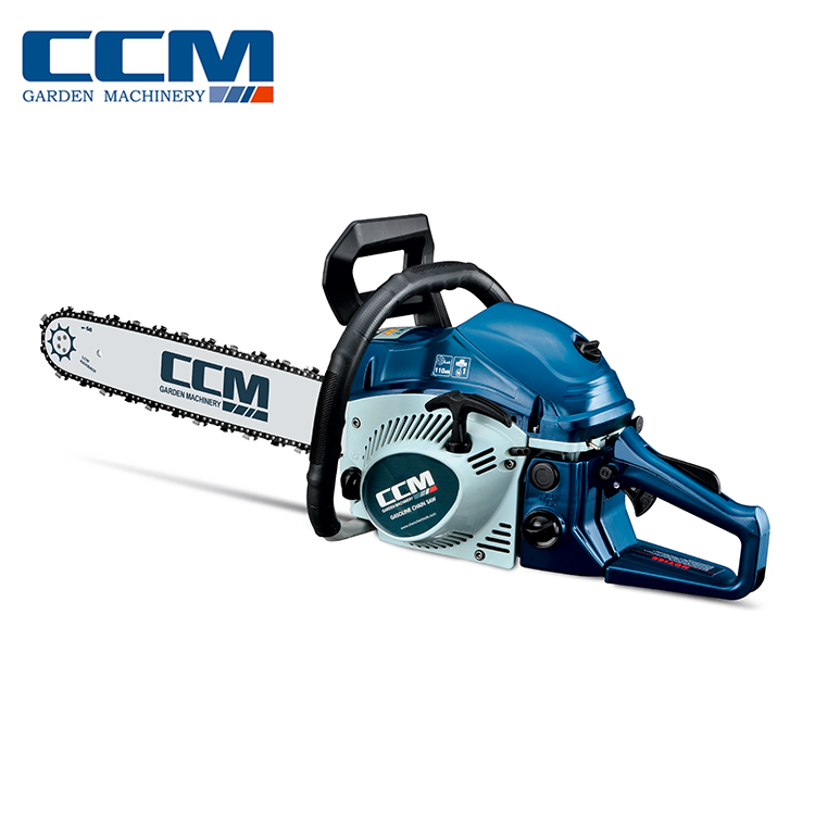 China Manufacture 2-Stroke Professional 105cc 070 german chainsaw
