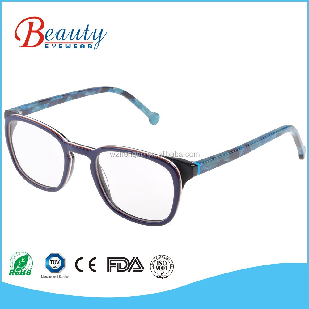 Eyeglass Frame Styles For 2017 : Excellent 2017 New Style Glasses Frames Spectacle Glasses ...