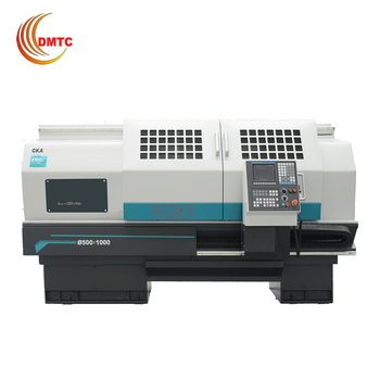 CKA6150i China Cheap CNC Lathe Machine for sale