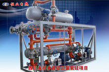 Explosion-proof Electric Heating Device usd in Heavy Oil Industry