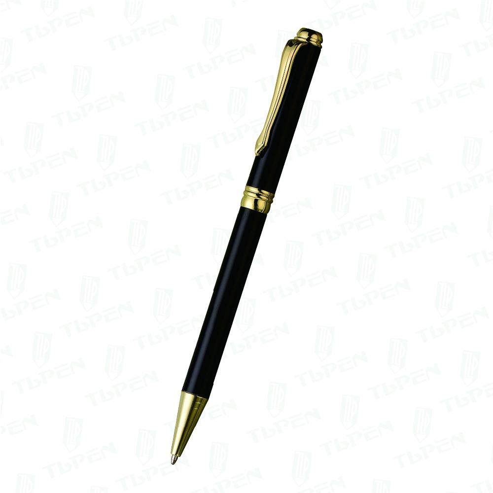 advertising ballpoint pen metal promotional pen