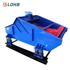 dry sand vibrating screen