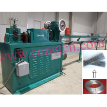 CONET Factory ! 110m/min -180m/min Steel wire rod straightening and cutting machine