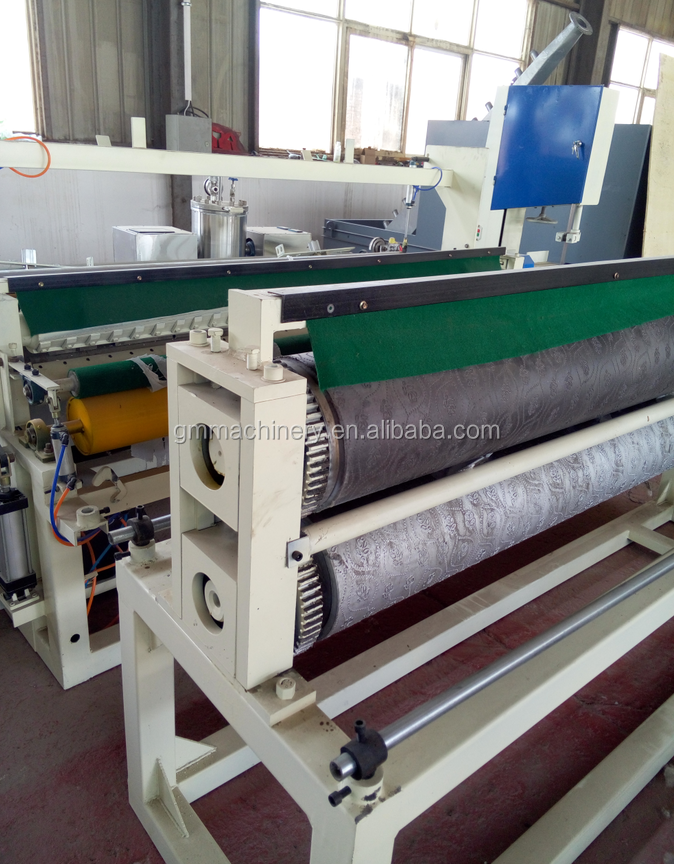 Automatic Electrical Motor Toilet Paper Rewinding Machine
