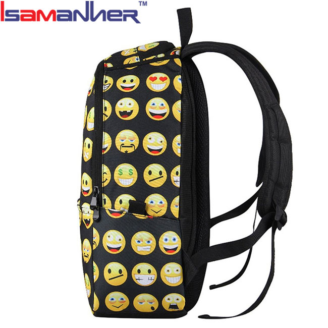 845da5da91 China emoji backpack wholesale 🇨🇳 - Alibaba
