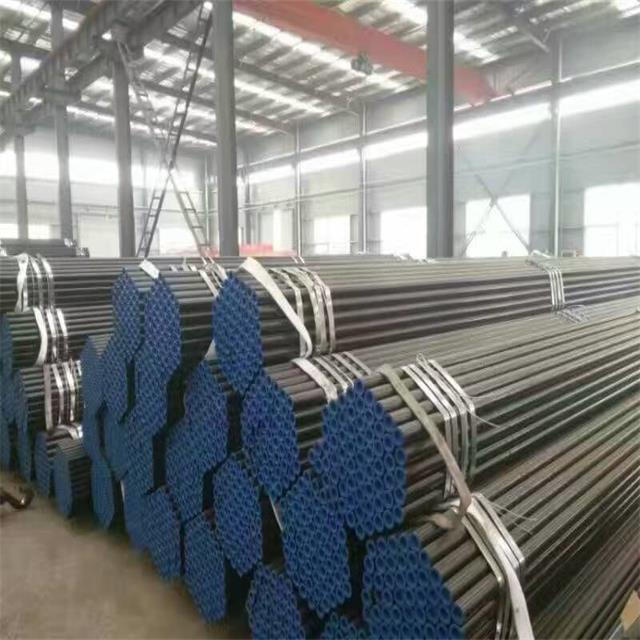 Click to know our advantage of DIN 15CrMo galvanized seamless steel pipe
