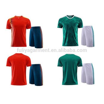 39b0fbc4027 World Cup Soccer Tracksuit Football Clothes Cloth Clothing Soccer Jerseys