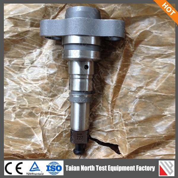 High Pressure Diesel Injection Pump Plunger Bosch 727
