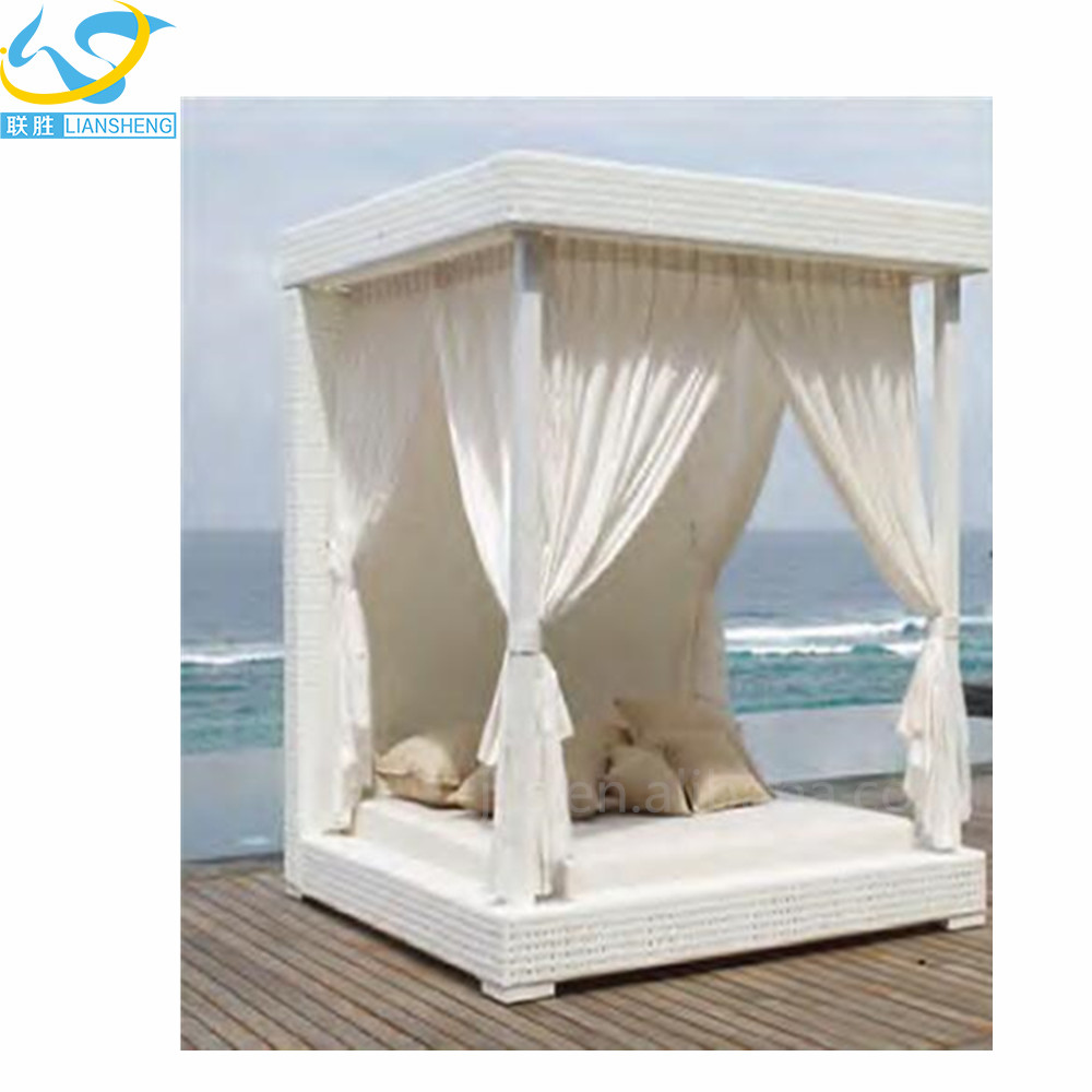 Outdoor bed cabana - Daybed Furniture Outdoor Cabana Beds Daybed Furniture Outdoor Cabana Beds Suppliers And Manufacturers At Alibaba Com