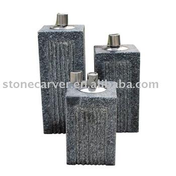 Granit Garten Öllampe - Buy Granit Öllampe,Granit Lampe,Garten Lampe ...