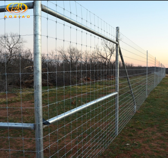 Woven Wire Deer Fence, Woven Wire Deer Fence Suppliers and ...