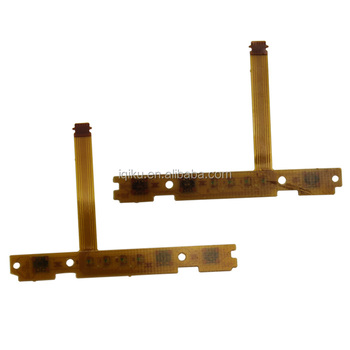 SL SR Button Key Flex Cable Pairing Lamp For Nintendo Switch Joy-Con Controller Game Accessories