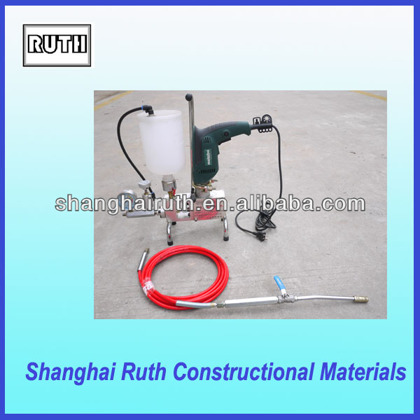 Polyurethane Grouting High Pressure Pump