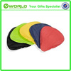 TOP custom LOGO Bicycle Saddle Rain Cover polyester printed promotional Bike Seat rain Covers