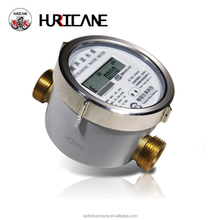 Hurricane RF GSM Module Double Channel Ultrasonic Water Meter with M-BUS