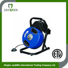 120V Compact Electric Drain Cleaner with ETL